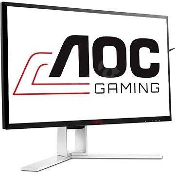 """24"""" AOC AG241QX - LCD LED monitor"""