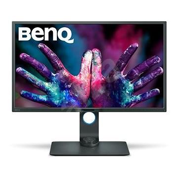 """32"""" BenQ PD3200Q - LCD LED monitor"""