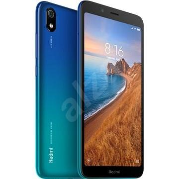 Xiaomi Redmi 7A LTE 32GB színátmenetes kék - Mobiltelefon